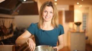 Affordable Autumn Recipes - How To Cook Apple And Hazelnut Crumble Cake From What Kate Baked