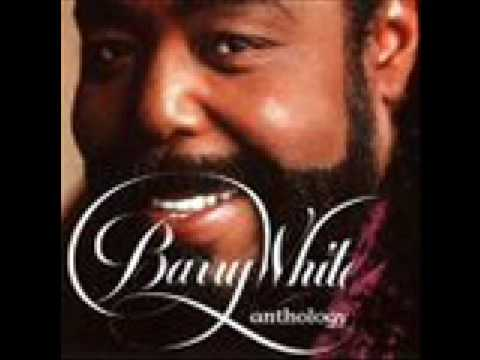 Клип Barry White - Just The Way You Are
