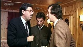 FPÖ-Norbert Steger reißt ORF-Mikro weg | ORF3