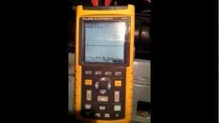 DIY 6Volt car alternator charging