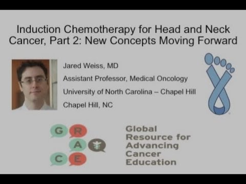Induction Chemotherapy for Head and Neck Cancer, Part 2: New Concepts Moving Forward