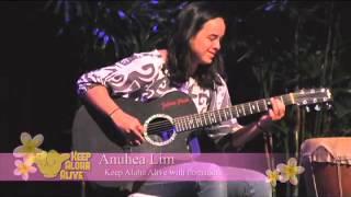 Play Anuhea's Song