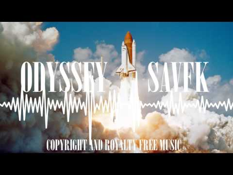 Odyssey by Savfk (copyright and royalty free dramatic, orchestral, intense, epic soundtrack music)