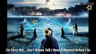 Alan Walker, Sabrina Carpenter, & Farruko - On My Way (Lyrics)
