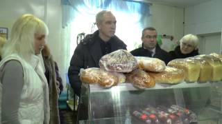 Как живет ульяновское село. Магазин в Бекетовке Вешкаймского района.