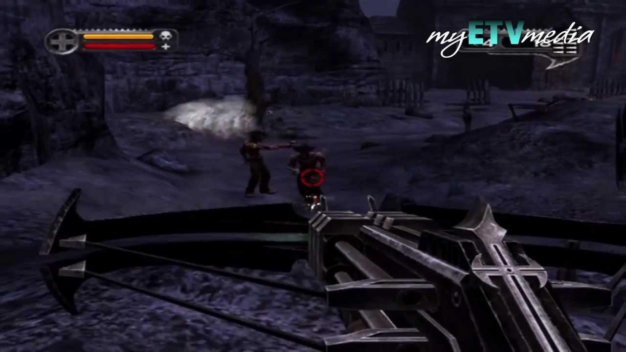 vampir game