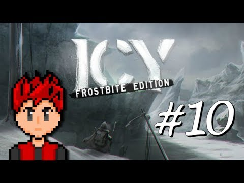 ICY: Frostbite Edition #10 |