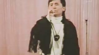 "Н.Донской & Сахая-""Эн мин уолум"" (дискотека 90-х)"