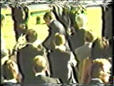 Stefanie Powers & Robert Wagner on 20/20 ABC news 1982
