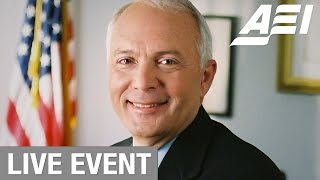 Education reform in the 114th Congress: A conversation with Representative John Kline