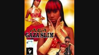 Vybz Kartel ft Gaza Slim - Nah Lef You {Gaza - March 2010} Adidjahiem/Notnice Rec