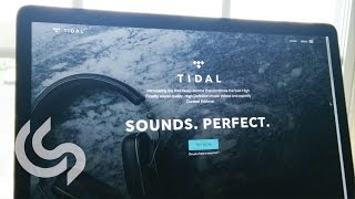 Tidal HiFi Audio Review!