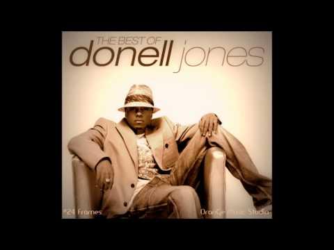 Donell Jones   Sorry I Hurt You HQ)