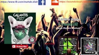 Stadiumx Vs Galantis - ID Vs Runaway (U&I) (Nicky Romero Mashup)(DJ Mahde Remake) (Extended)(HQ)