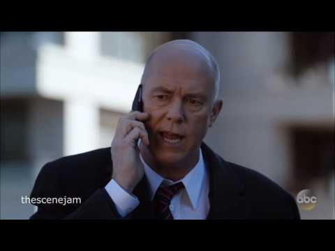 "Designated Survivor 1x02 Pres Tom Kirkman Bluffed Michigan Governor ""The First Day"""