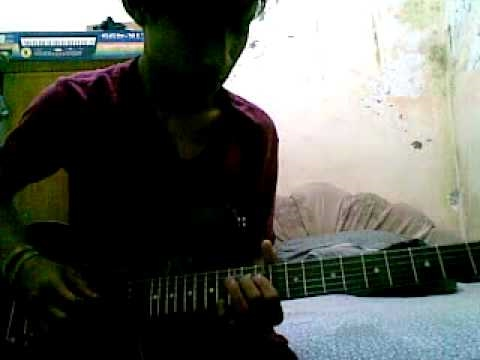vierra - perih(guitar cover) by :: yosef