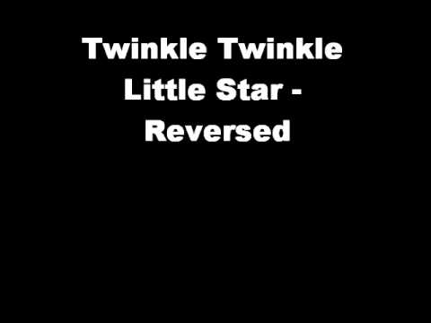 Twinkle Twinkle Little Star - SUBLIMINAL MESSAGE