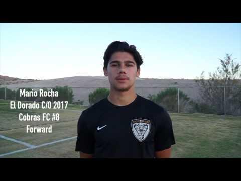 Mario Rocha Highlights