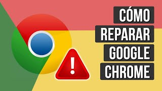 Google Chrome No Responde Windows 10/8/7