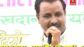 हरयाणवी हिट रागनी II Parandhariyo Ke Kalyug Me II Koshinder khadana