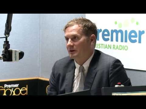 Rob Bell And Andrew Wilson // Homosexuality & The Bible // Unbelievable?
