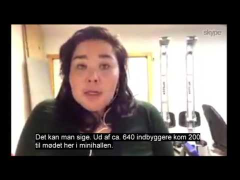 Naalakkersuisut i Qaanaaq 200116