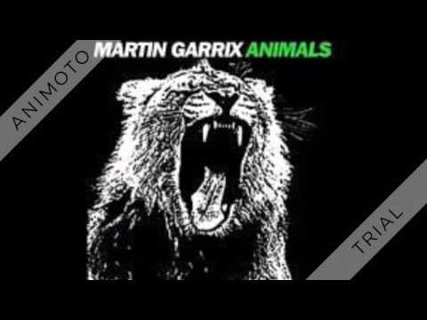 Martin Garrix - ANIMALS (MP3)
