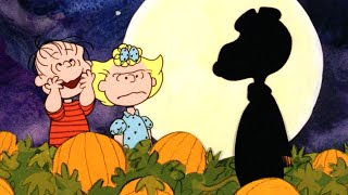 'It's the Great Pumpkin, Charlie Brown' With RiffTrax | Mashable