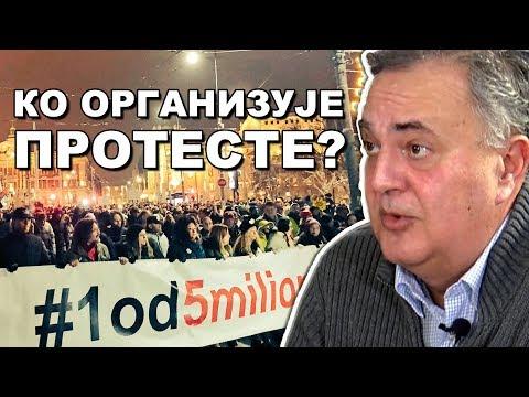 Putin je više pažnje poklonio keru nego Vučiću ! - Srđan Škoro (Skeniranje)