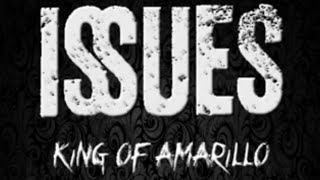 Issues-King Of Amarillo (INF1N1TE & Symbiotic Remix) [Free Download]