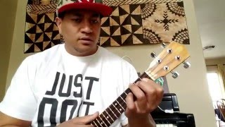 Common Kings - On The Low Tutorial (guitar & ukulele) | JamSesh TV