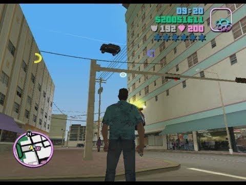 gta vice city gravity gun mod download