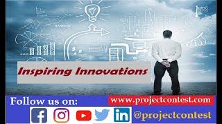 Inspiring Innovations Launch I Spreading Innovation I Projectcontest.com
