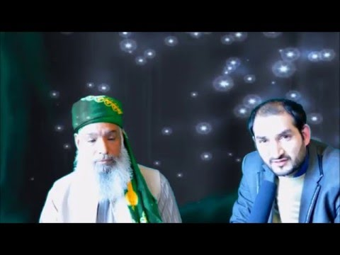 Interview Sahibzada M Hanif Raza Naqshbandi with S M Irfan Tahir NUJ Great Britain