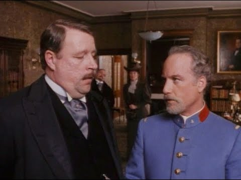 "Richard Dreyfuss in ""Prisoner of Honor"" 1991 Movie Trailer"
