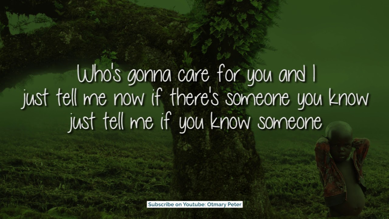Download Senzo - Who's Gonna Care (Lyrics)