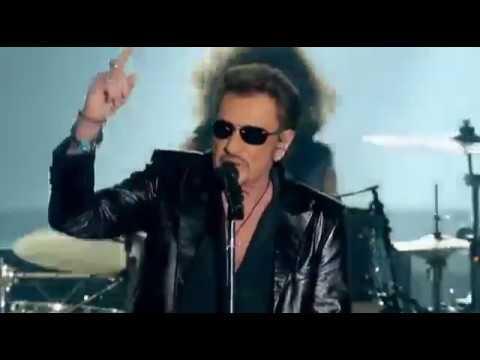 Johnny Hallyday Rester Vivant 26 Mars 2016 au Palais 12 a Bruxelles1