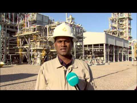 Türkmenistan-Owganystan-Pakistan-Hindistan halkara gaz geçirijisi barada rolik (türkmen dilinde)