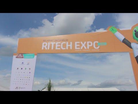 Ritech Expo 2018   Suci Ptlkaa