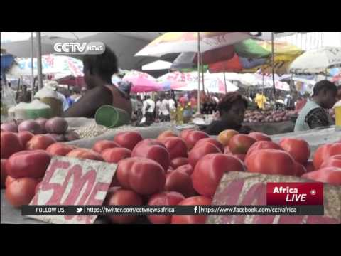 Consumer prices climb as Congolese franc weakens