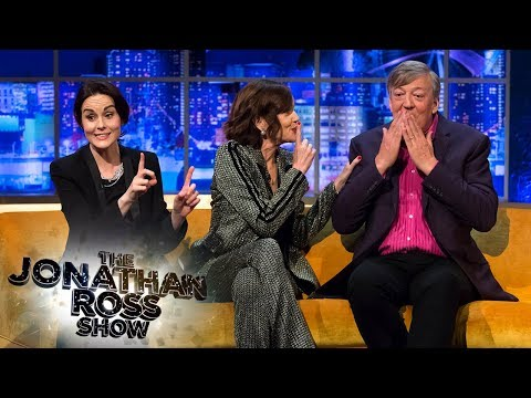 """Prince Charles is """"NOT A FAN"""" of Downton Abbey 