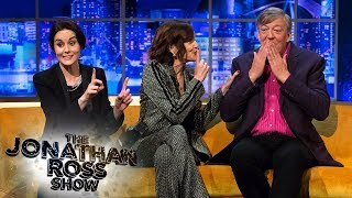 "Prince Charles is ""NOT A FAN"" of Downton Abbey 