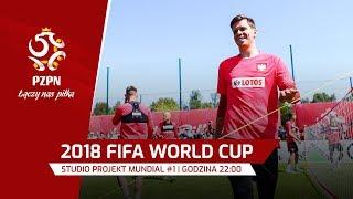 Projekt Mundial #1 - Na żywo