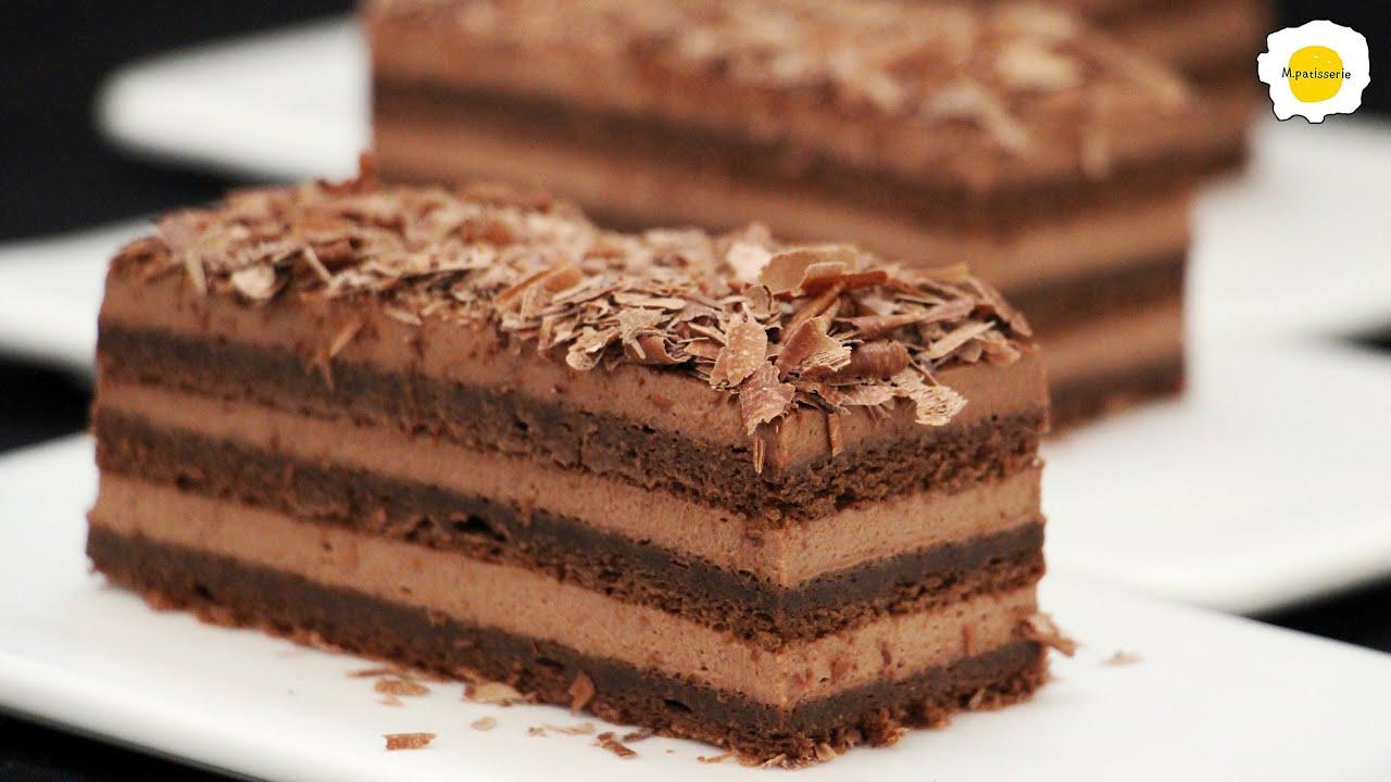 Chocolate Coffee Cake 巧克力咖啡蛋糕 无面粉 Gateau Au Cafe Au Chocolatschokoladen Kaffee Kuchen チョコレートコーヒーケーキ Youtube