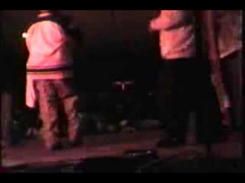 UGK Live 1994 Pt. 3