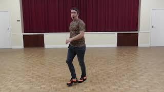 Soul Shake (Line Dance Recap)