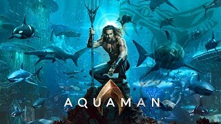 Aquaman Skylar Grey - Everything I Need (Lyrics)