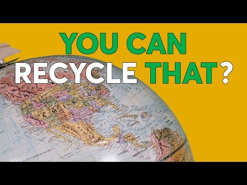 You Can Recycle That? 5 Items For Earth Day | Consumer Reports