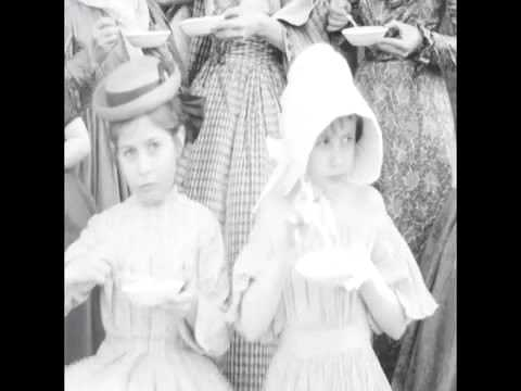 Geauga County Maple Festival - 1st Maple Festival 1926