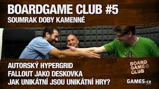 BoardGame Club #5